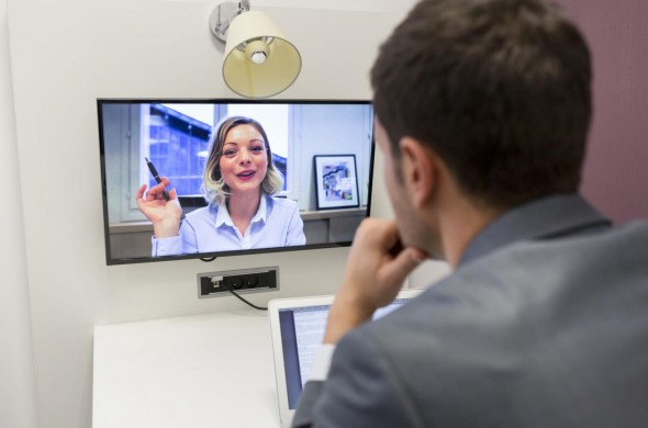 4 tips to prepare for overseas Video/Skype interviews