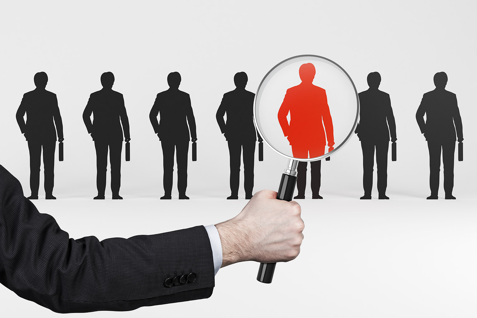 How to Hire Senior Managers