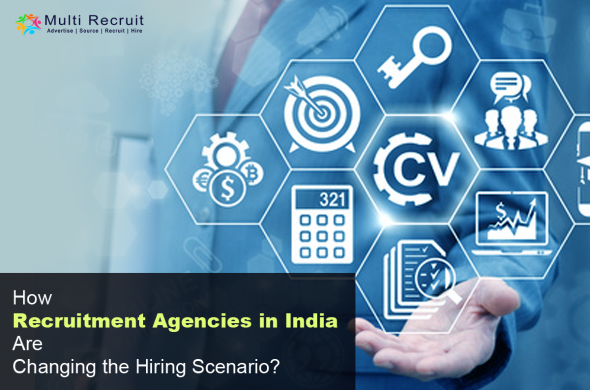 recruitment agencies in India