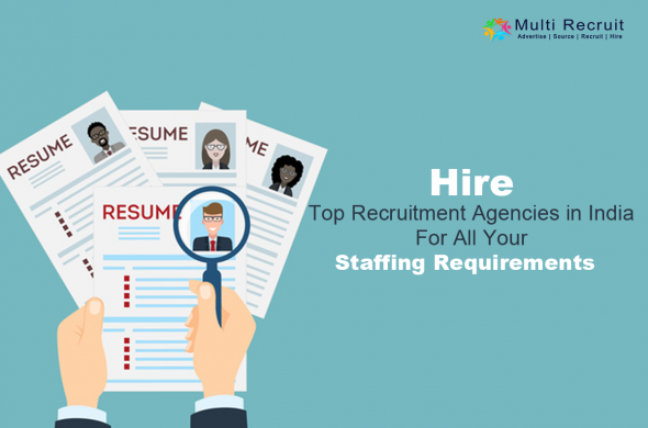 top recruitment agencies in India