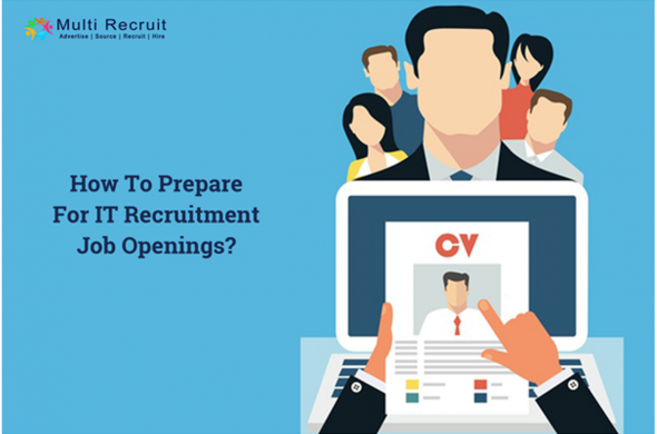 How To Prepare For IT Recruitment Job Opening