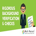 Why Must Employers Use Background Verification