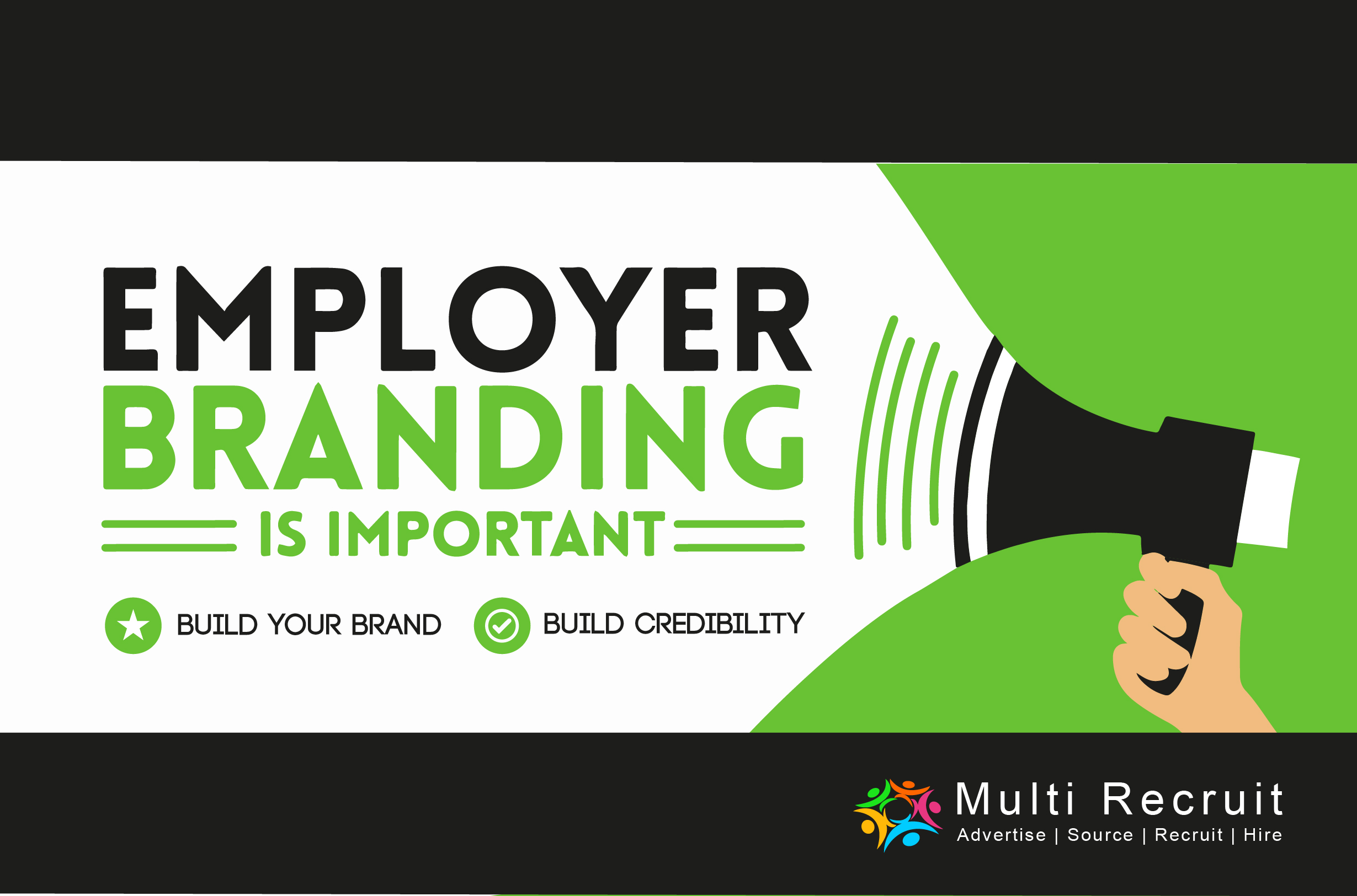 5 Best Practices To Approach Employer Branding the Right Way